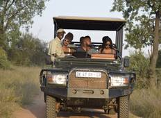 Pilanesberg Safari & Sun -City Holiday Tour