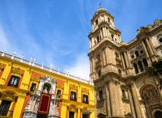 Malaga: Tapas & Picasso Museum, City Break Tour
