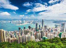 Hong Kong, Cultural Experience, City break, Private Tour