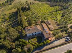 Chianti wine tasting escape Tour