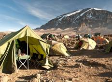 7 Days Kilimanjaro climb shira route Tour
