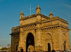 India\'s Golden Triangle Tour Starting From Mumbai - 8 Days Tour