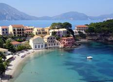 GYR- Explore South Dodecanese Island 7 nights- cruise Tour