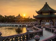 Essence of China, Private Tour Tour