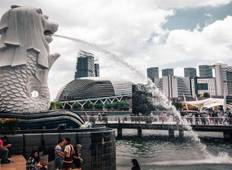 Uncommon Singapore 6 Days Tour