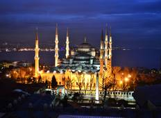 Turkish Escape Tour