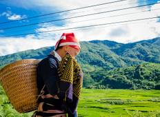 Best of Northwest of Vietnam 14 Days Soft Trek Tour