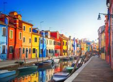 "Rome, Florence, Venice Mestre and Naples independent trip by high speed train: ""Essential\"" tour Tour"