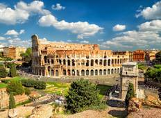 Rome, Florence, Pisa & Cinque Terre hopping by high speed Tour