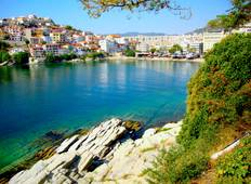 Kavala - Nestos 6 Nights Action Package C4 / Airotel Galaxy 4* Hotel  Tour