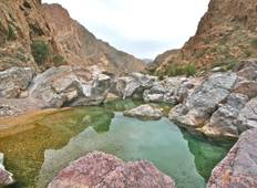 Mini Hidden Jewels (Eastern Hajar) Tour
