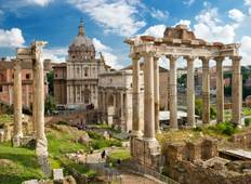 Rome Classic Itinerary + Off The Beaten Path Experiences  Tour