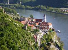 Danube Walking Holidays Wachau  Tour