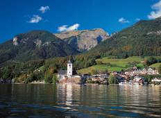 Salzburg 6 Lake Cycle Holidays Tour
