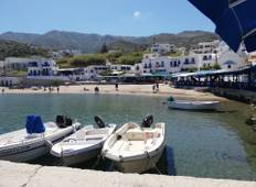 Naxos Bundle Offer / 3* Hotels Tour