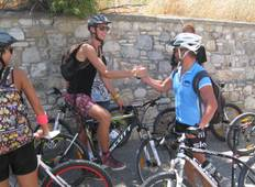 Kos 7 Nights MTB Action Package 2 - Continanetal Palace 3*  Tour