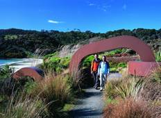 Kiwi Wilderness Walks - Rakiura Great Walk Tour
