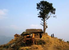 Chepang Hill Trek 8 Days Tour