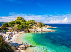 GYR- Explore Greece Islands 7 nights - cruise Tour