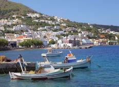 Kos, Leros, Patmos & Samos 15 Days Bundle Offer 4* Tour