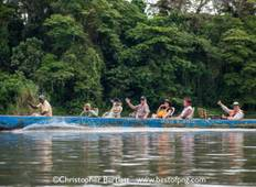 Sepik Adventure Tour