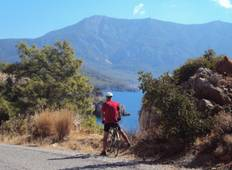 Trans Lykia, cycling from Fethiye to Adrasan Tour