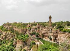 Incredible Rajasthan Tour (16 destinations) Tour