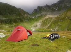Expedition ins Fagaras-Gebirge - Privatreise Rundreise