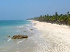 Ngapali Beach Package Tour