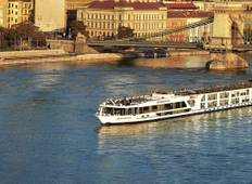 Gems of the Danube 2021 (from Nuremberg to Budapest) Tour