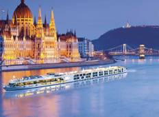 Jewels of Europe 2021 (from Amsterdam to Budapest) Tour
