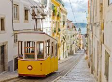Discover Portugal (from Lisbon to Porto) Tour