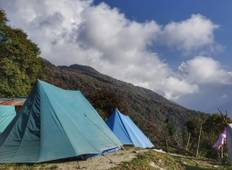 Wandern in Nepal - Australian Base Camp Trek  Rundreise