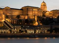 Danube Explorer 2021 (Start Budapest, End Munich) Tour