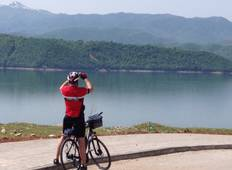 Cycling in the footsteps of Alexander the Great   Tour