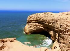Explore The Atlantic coast of Morocco in 6 Days (Private Tour) from/to Marrakech Tour