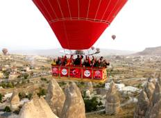 3 Days - Cappadocia Tour from Istanbul Tour