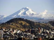 3 Day Cultural Quito  Tour