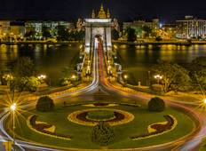 Danube Delights 2021 (Start Munich, End Budapest, 8 Days) Tour