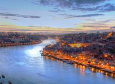 Three Rivers Discovery 2021 (Start Porto, End Marseille) Tour