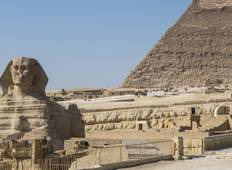 Splendours Of Egypt - 2020 2021 (12 Days) Tour