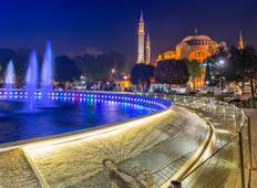 4 Days Best-Value Istanbul Package Tour