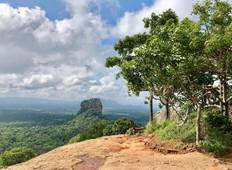 Budget Tour Package in Sri Lanka 09 Days / 08 Nights Tour