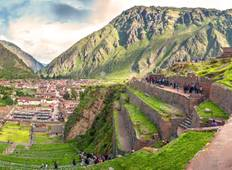 Costa Rica and Peru with Machu Picchu Tour