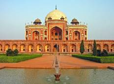 Top Selling India - Golden Triangle Tour Tour