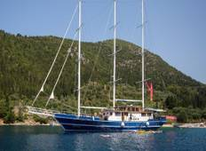 Athens Party and Relaxation / Cabin Yacht Charter Cruise Tour