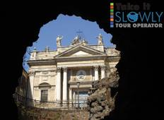 Catania Underground :  Two unusual journeys through Catania! Tour