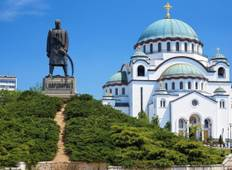 Best of Belgrade - 4 Days Tour