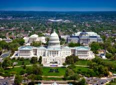 Spotlight on Washington, D.C. Exploring America\'s Capital (Standard) Tour