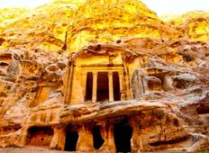 Jordan Group Discovery 6D/5N Tour